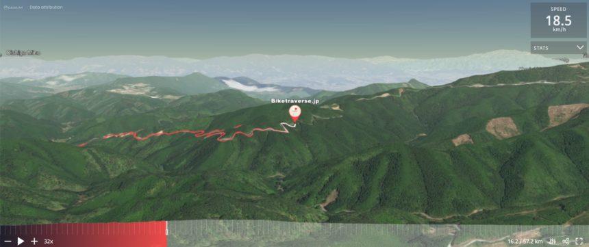 高野山サイクリング